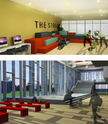 21st Century Classroom Next Cc
