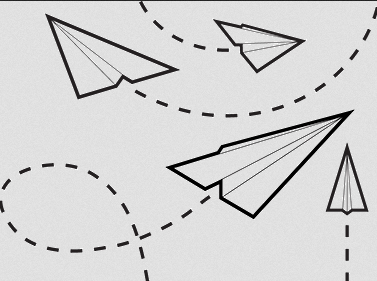 paper planes research Learn how to make paper airplanes excellent video and written instructions fast and easy make andfly them today.
