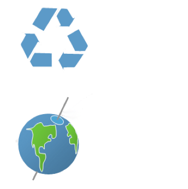 Description backgrounds 1423862750 disc recycling intro
